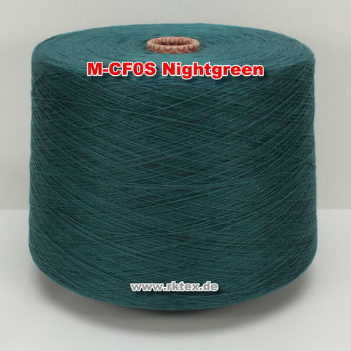 UTT CF0S Nightgreen Memphis soft Serie Nm30/2 1,85kg